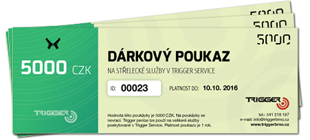 Trigger Service vouchers