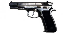 CZ UB - CZ 75 B