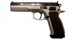 CZ UB - CZ 75 Tactical Sports