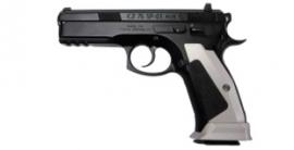 CZ UB - CZ SP 01