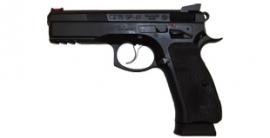CZ UB - CZ SP-01 SHADOW