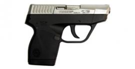 Taurus - PT 738