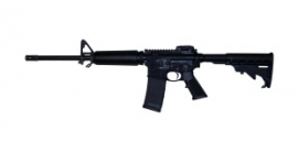 Smith & Wesson - M & P 15