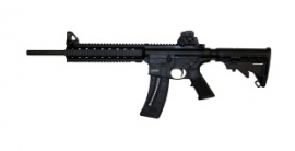 SMITH & WESSON - M&P 15-22