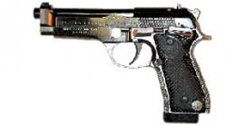 Beretta - 92 Billenium