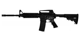 Bushmaster M4-A3