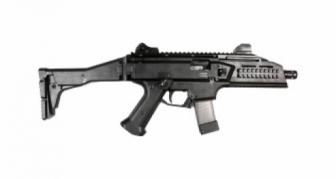 swat zbraně