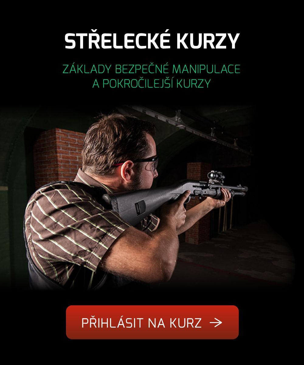 Střelecké kurzy