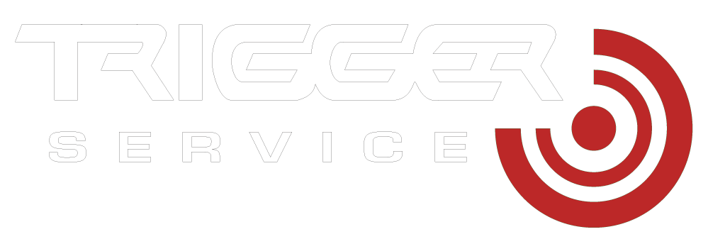 Trigger Serivce Logo